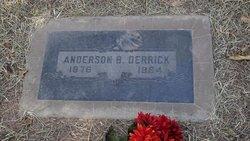 Anderson Bradford Derrick