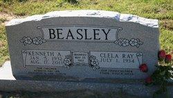Kenneth Alton Beasley