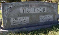 Chester Lee Tichenor