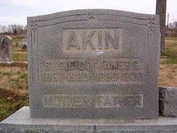 James G. Akin