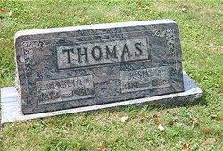Elizabeth S. <i>Herring</i> Thomas