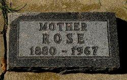 Rose <i>Traxler</i> Boehm