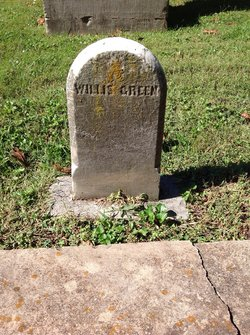 Willis Green