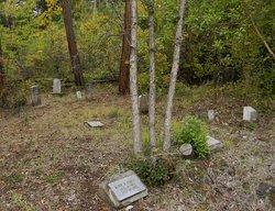 Nye Phipps Pioneer Cemetery