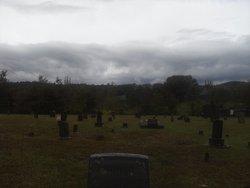 Nacoochee Baptist Church Cemetery