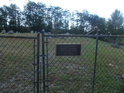 Brickey Cemetery
