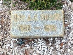 Mrs A. C. Fuller