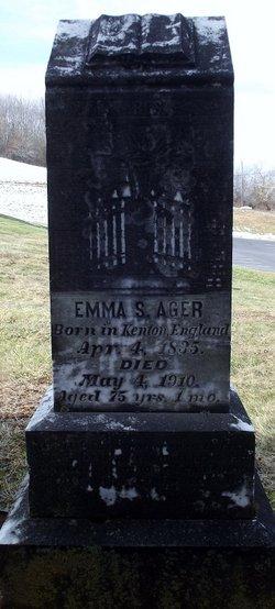 Emma Susanna Pugsley <i>Ireland</i> Ager