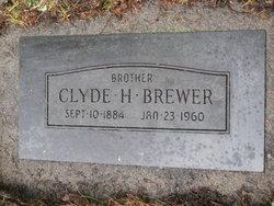 Clyde Hill Brewer
