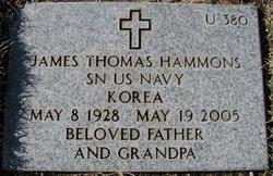 James Thomas Hammons