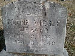 Glenn Virgle Weaver