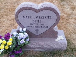 Matthew Ezekiel Still
