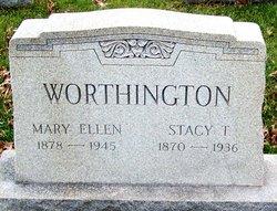 Stacy Taylor Worthington