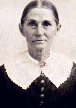 Sarah Elizabeth Bettie <i>Norvell</i> Harris