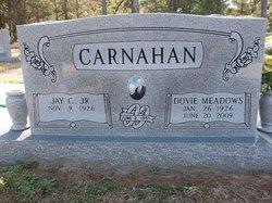 Dovie <i>Meadows</i> Carnahan