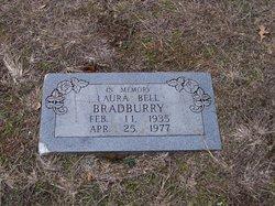 Laura <i>Bell</i> Bradburry
