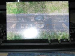 Violet M. Elliott