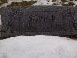 Lillian <i>Laituri</i> McDonald