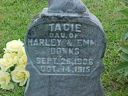 Tacie Downs