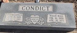 Bertha Luella Condict