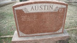 Joseph Johnson Austin