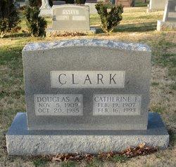 Catherine <i>Foley</i> Clark