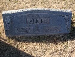 Clarence Edward Alkire