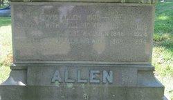 L. Isabelle <i>Walker</i> Allen