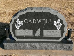 Harold Dean Cadwell