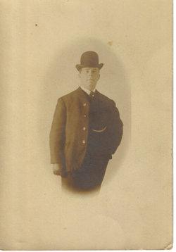 Ethington Benjamin Merritt