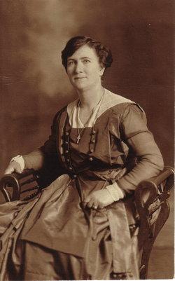 Annie Sophia <i>Pohler</i> Merritt