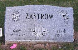 Gary Zastrow