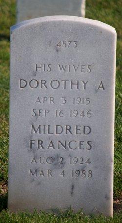 Dorothy A Zappa
