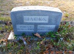 James Richard Jacks