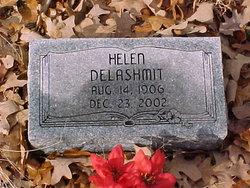 Helen Delashmit