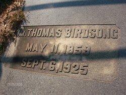 William Thomas Birdsong
