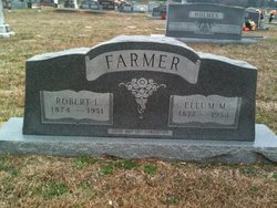 Ellum Marie <i>Langford</i> Farmer