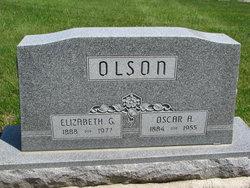 Oscar Olson
