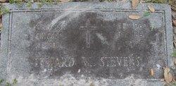 Edward W. Stevens