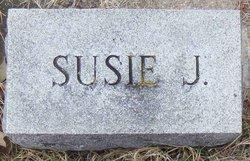 Susan J Susie <i>Anthony</i> Spooner