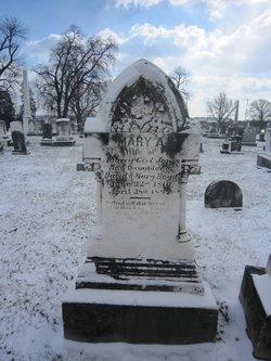 Mary Ann <i>Boyd</i> Jones