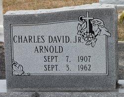 Charles David Arnold, Jr