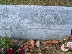 William H. Bailey