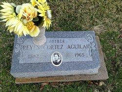 Reyes <i>Cortez</i> Aguilar