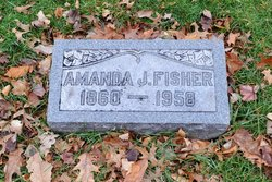 Amanda J. Fisher