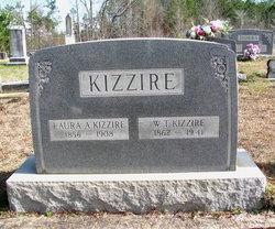 Laura Ann Elizabeth <i>Crowley</i> Kizzire