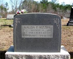 Mauda E. Kizzire