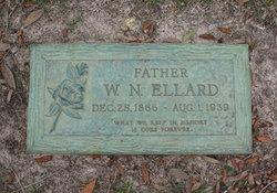 William Newt Ellard