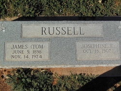 James T. Russell