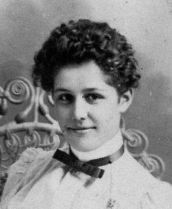 Almira B. Myra <i>Enfield</i> Ashbaugh